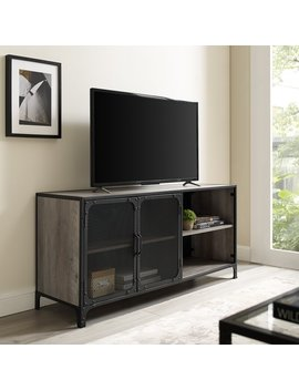 "Mersey Tv Stand For T Vs Up To 55"" by Williston Forge"