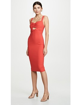 Terry Dress by Likely