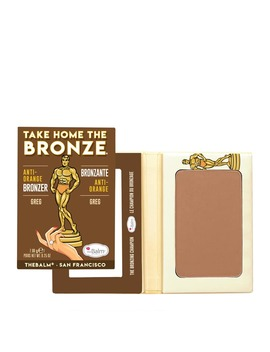 The Balm Take Home The Bronze® Anti Orange Bronzer 7.08g by The Balm