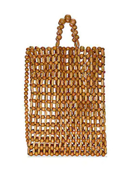 Riya Beaded Tote by Cult Gaia