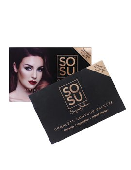 Contour Palette   Magnetic by Sosu By Sj