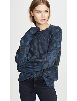 Emma Cashmere Sweater by Rt A