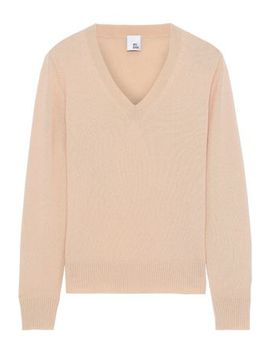 Alith Cashmere Sweater by Iris & Ink