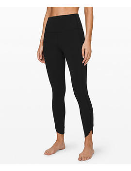 "Align Pant 25"" Special Edition Petal New by Lululemon"