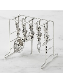 Monkey Bar Tool Set by Williams   Sonoma