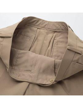 Men กางเกง Kando by Uniqlo