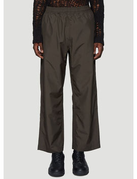 Reduced Pants In Brown by Our Legacy