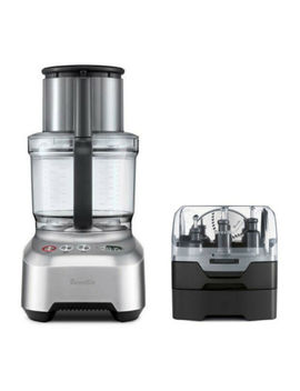 Breville Bfp820 Bal Sous Chef Peel And Dice, 16 Cup, Brushed Aluminum by Breville