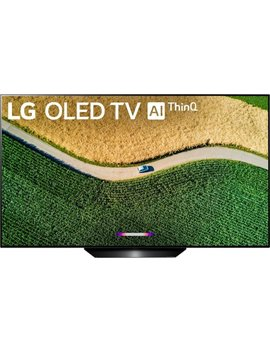 "65"" Class   Oled   B9 Series   2160p   Smart   4 K Uhd Tv With Hdr by Lg"