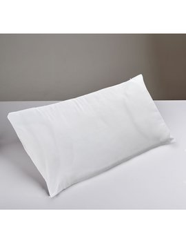 Wilko Washable Supersoft Medium Pillows 2pk Wilko Washable Supersoft Medium Pillows 2pk by Wilko