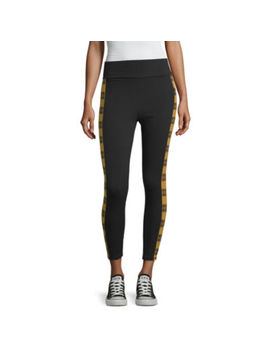 Flirtitude Womens Legging Juniors by Flirtitude