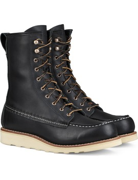 8 Inch Moc Boot by Red Wing