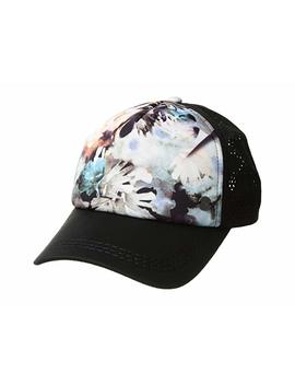 Waves Machines Cap by Roxy