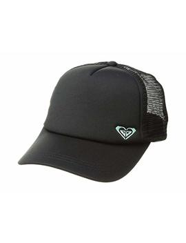 Finishline Trucker Hat by Roxy