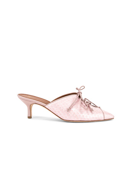 Victoria Ms 45 Heel by Malone Souliers
