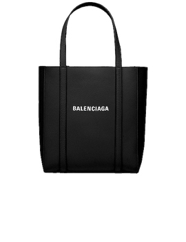 Xxs Everyday Tote Bag by Balenciaga