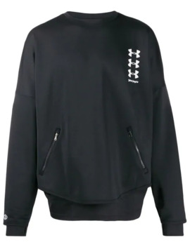 X Under Armour Recovery Sweatshirt by Palm Angels