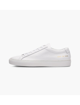 Original Achilles Low by Common Projects