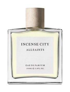 Incense City Eau De Parfum by Allsaints