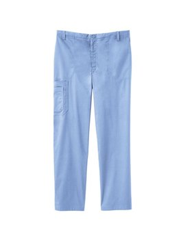 Bio Stretch Men's Ultimate Pocket Cargo Pant by Bio Stretch
