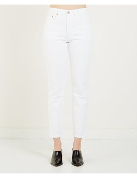 Levi's 501 Skinny Jean   In The Clouds by Garmentory