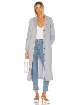 The Olivia Trench by L'academie