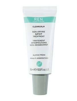 Clear Calm Non Drying Spot Treatment by Ren Clean Skincare