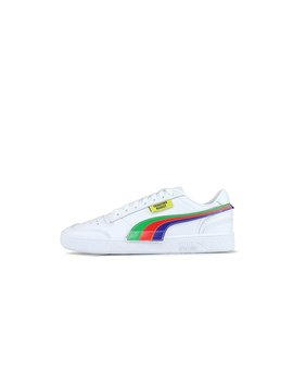 Puma Ralph Sampson Low Og X Chinatown Market by Puma