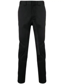 X Dickies Slim Fit Trousers by Facetasm