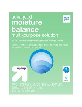 Multipurpose Solution Advanced Formula   Up&Up by Up&Up