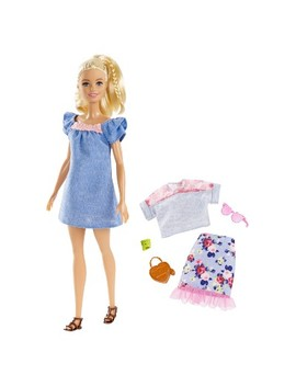 Barbie Fashionista Sweet Bloom Doll by Barbie