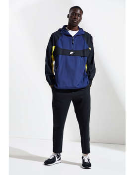 Nike Reissue Woven Half Zip Anorak Jacket by Nike