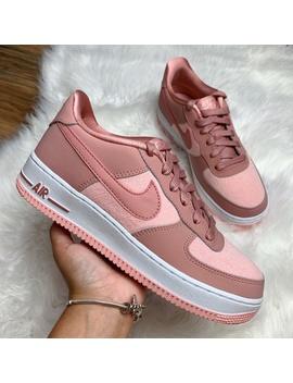 Nike Air Force 1 Low Rust PinkNwt by Nike