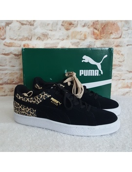 New Puma Wild Quarter SneakersNwt by Puma