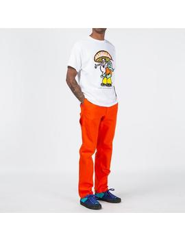 Brain Dead Canvas Carpenter Pant   Orange by Garmentory