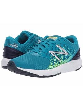 Ypur Gv2 (Little Kid/Big Kid) by New Balance Kids