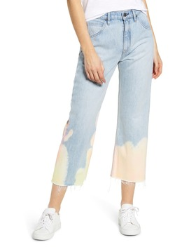 Sloane High Waist Ankle Jeans by Hudson Jeans