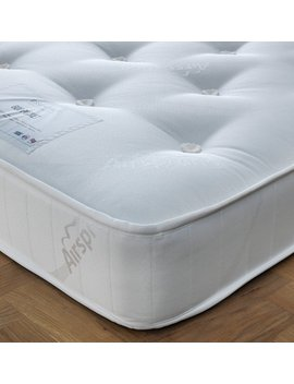 Airsprung Winslow 600 Pocket Single Mattress by Argos