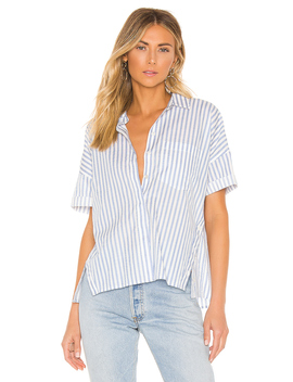 Keturah Button Down by Joie