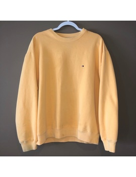 Tommy Hilfiger Crewneck, Pullover Sweatshirt Top by Tommy Hilfiger