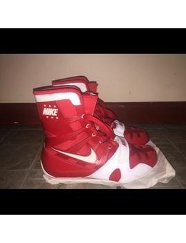 Nike Hyper Ko Boxing Shoes by Nike