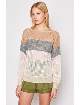 <Span>Deroy B Sweater</Span> by Joie