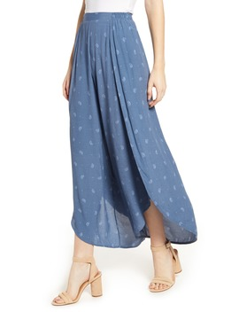 Wide Leg Pants by Bishop + Young