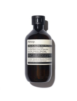 A Rose By Any Other Name Body Cleanser by Aesop