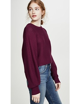 Fiona Sweater by Line & Dot