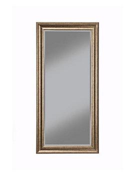 Martin Svensson Antique Gold Full Length Leaner Mirror by General