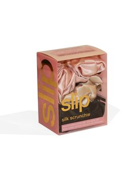Slip® Silk Large Scrunchies,Mixed by Pottery Barn
