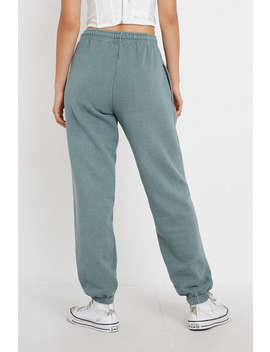 Iets Frans... Washed Blue Jogger Pant by Iets Frans...