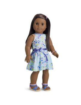 Simply Spring Outfit For 18 Inch Dolls by American Girl
