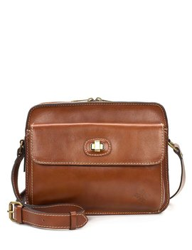 Heritage Collection Maxela Crossbody by Patricia Nash